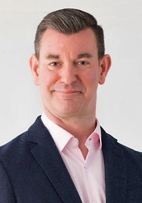 Derek Howard